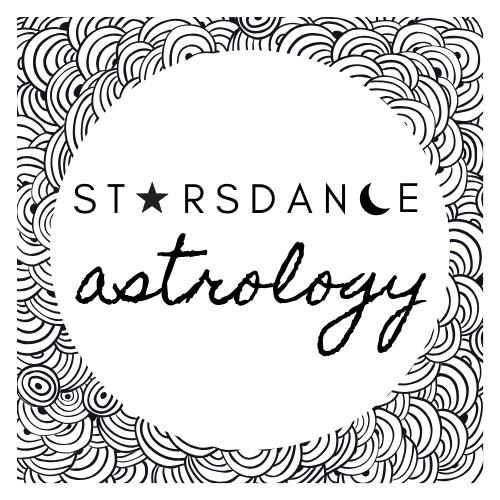 image: starsdance astrology logo